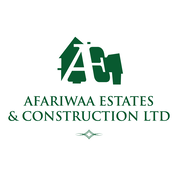 Afariwaa Estates  Logo