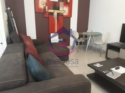 1 bedroom apartment for rent in Cantonments