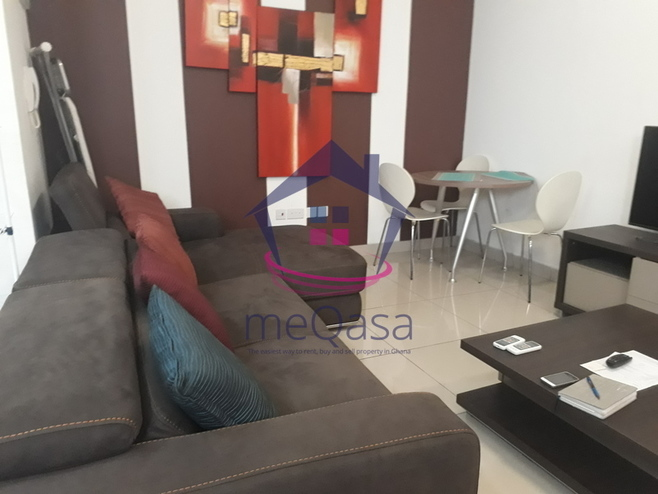 1 bedroom apartment for rent in Cantonments Cover Photo
