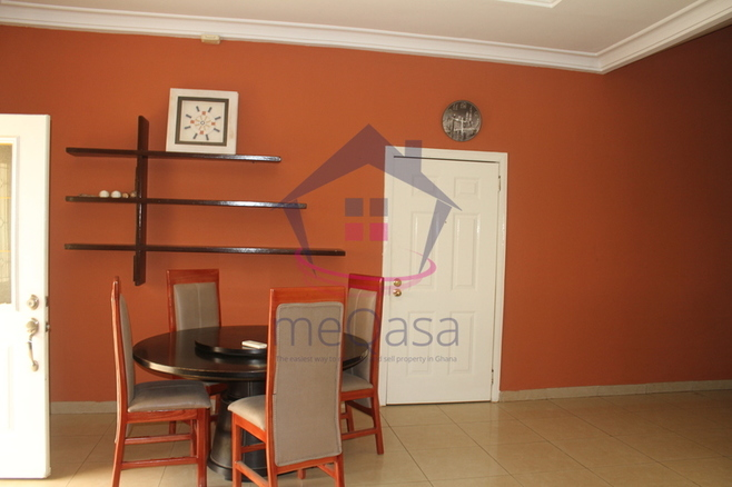 3 Bedroom House Fully Furnished To Let Photo