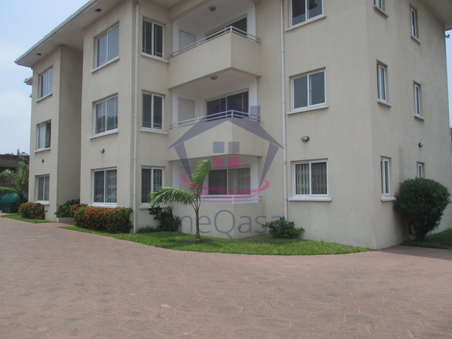 3 Bedroom Apartment For Rent in Labone