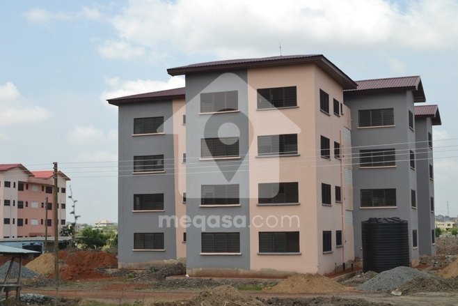 2 Bedroom For Sale At Kpone Photo