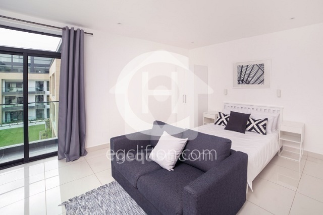 Serviced Suites For Rent at Cantonments Photo