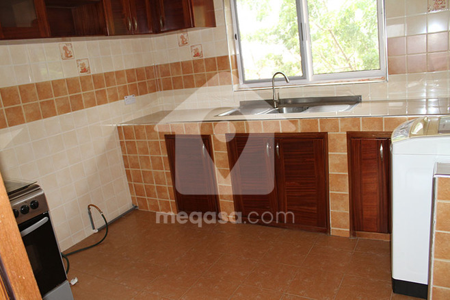 2 Bedroom Apartment To Let. Photo