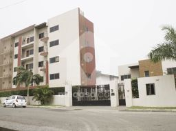 3 Bedroom Fully Furnished Apartment for Rent in East Legon