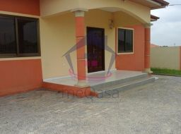 2 bedroom house for sale at Ashaley Botwe