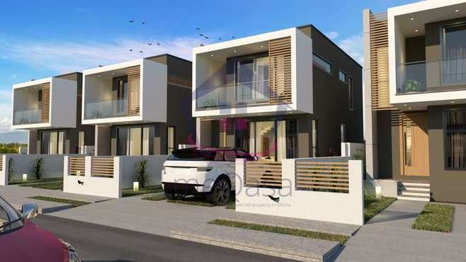 2 Bedroom Detached House Preselling in ACCRA Photo