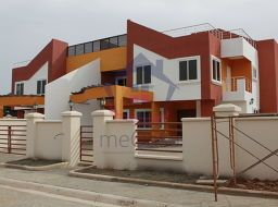 4 bedroom semi-detached house for sale at Tema, Ghana