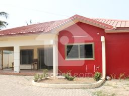 5 Bedroom Executive House To Let