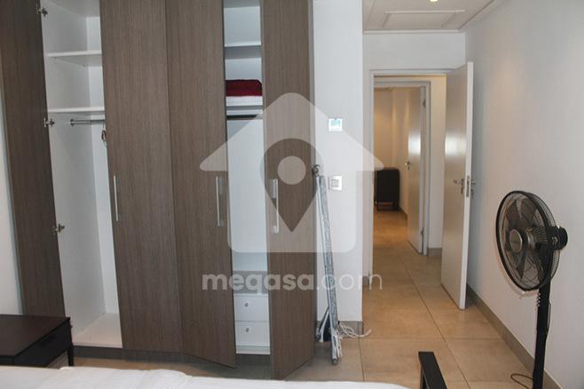 1,2,3 Luxurious Apartment To Let.  Photo