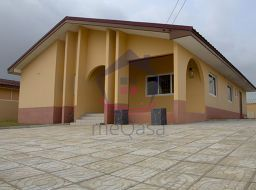 3 bedroom detached house for sale at Accra, Ghana