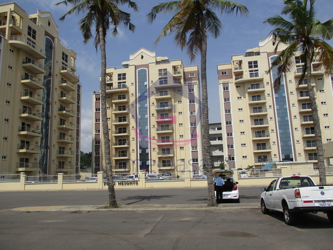 3 Bedroom Apartment For Rent in Greater Accra Region, Ghana