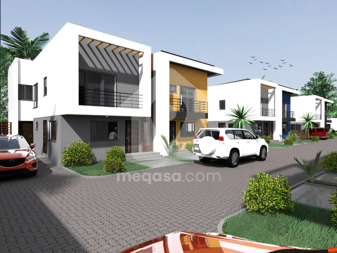 4 Bedroom House For Sale in East Legon Hills Photo