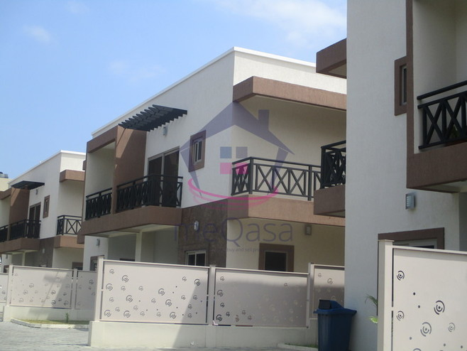 3 Bedroom Town House For Rent in Greater Accra  Photo
