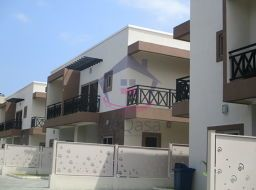 3 bedroom town house for rent in Greater Accra