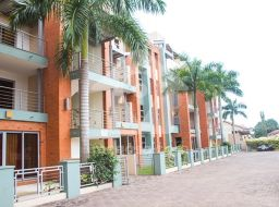 3 Bedroom Apartment in East Legon for Rent