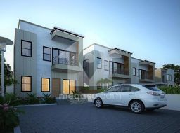 3 Bedroom (Regular & Deluxe) Detached Storey Units