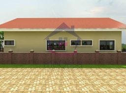 3 bedroom detached house for sale at Tema, Ghana
