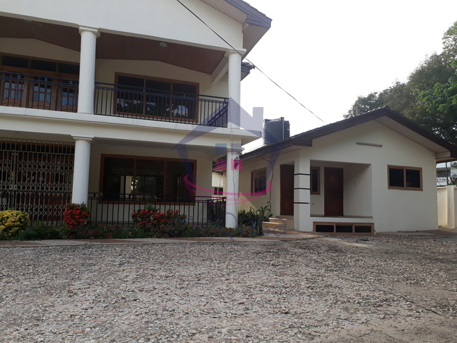 5 Bedroom House For Rent in Ridge Road Photo