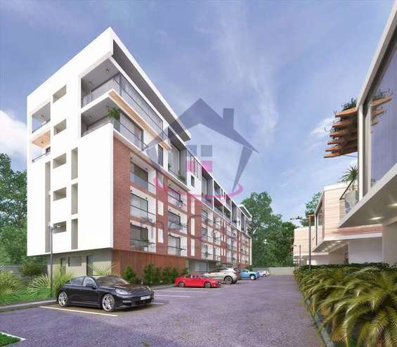 1 Bedroom Apartment For Sale in East Legon Photo