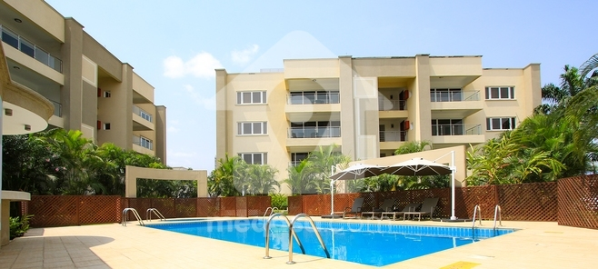 3 Bedroom apartment for sale Photo