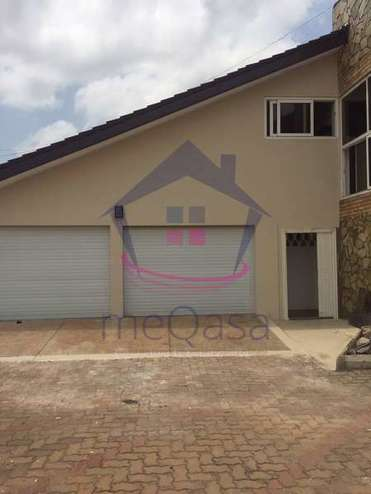3 Bedroom Apartment For Rent in East Legon Photo