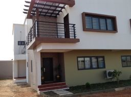 4 bedroom semi-detached house for sale at East Legon, Ghana