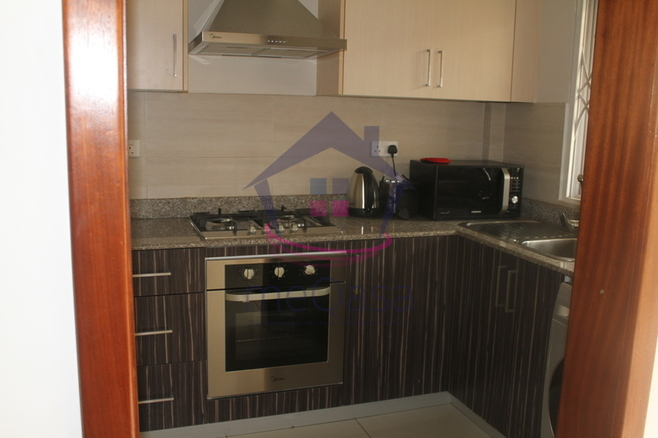 1 Bedroom Apartment For Rent in Greater Accra Region, Ghana Photo