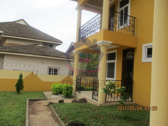 4 Bedroom Apartment For Rent in Greater Accra  Photo