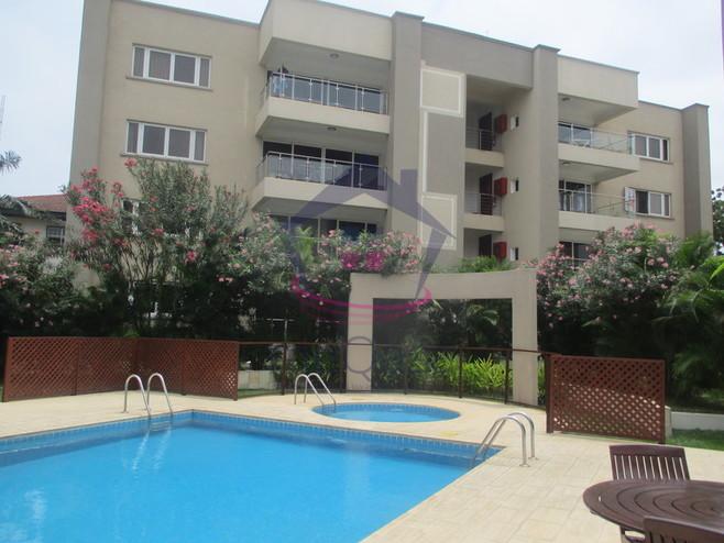 3 Bedroom Apartment For Rent in Ridge Road Photo
