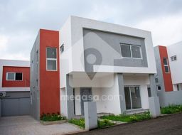 The Oak Plus - 3 Bedroom For Sale in Tema