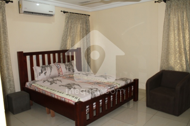 3 Bedroom Fully Furnished Apartments To Let  Photo