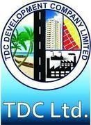 TDC DEVELOPMENT COMPANY LIMITED Logo