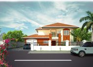 4 bedroom detached house for sale in Airport Hills, Accra, Greater Accra Region, Ghana Cover Photo