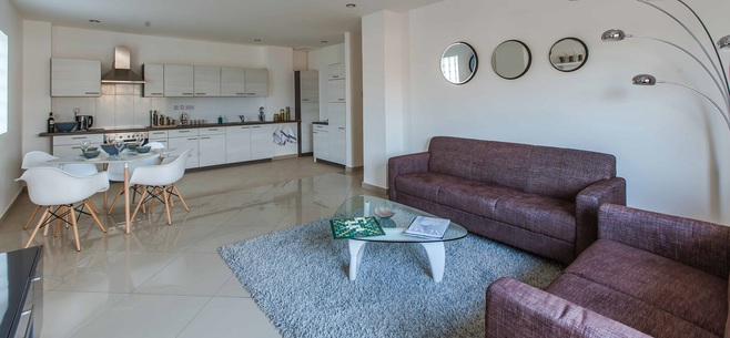 2 bedroom apartment for rent in Shiashie Cover Photo