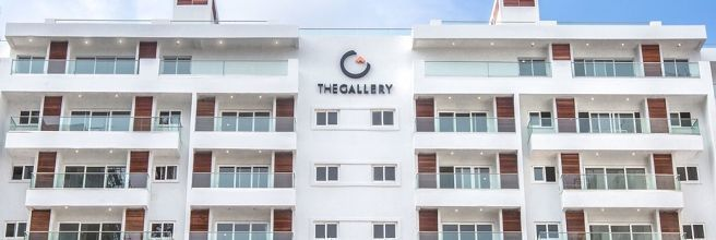 The Gallery, Accra
