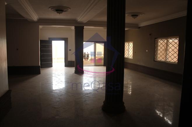 Executive 4 Bedroom House Photo