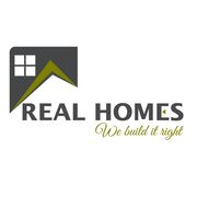 Real Homes Ghana Limited Logo