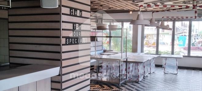 314 Square Meter Restaurant for Rent Photo