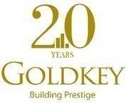 Gold Key Properties Ghana Logo