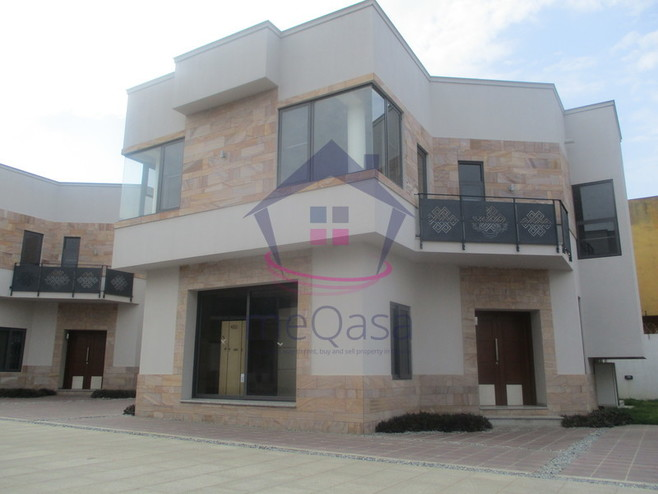 3 Bedroom Town House For Rent in Greater Accra Region, Ghana Photo