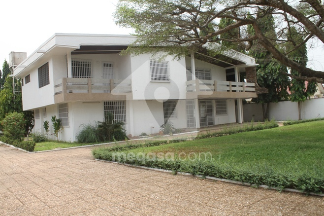 Exquisite 7 Bedroom Storey House For Rent Photo