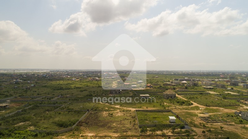 EAST LEGON HILLS PHASE 3 Photo