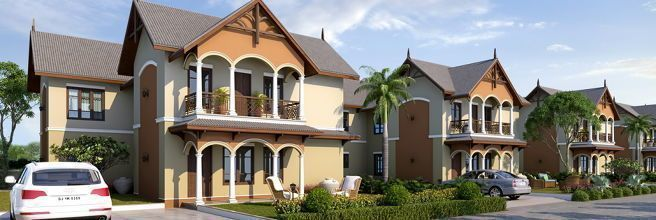 Paradise Estate, East Legon Hills