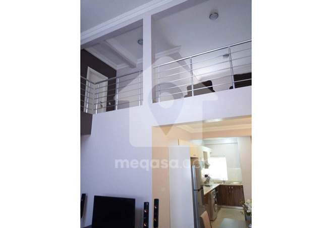 3 Bedroom Duplex House To Let. Photo