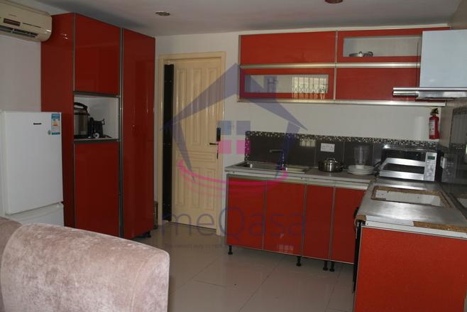 1,2,3 Luxurious Apartment To Let Photo