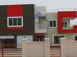 4 bedroom detached house for sale at Tema, Ghana