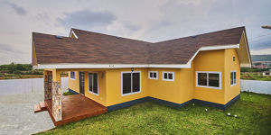 Real Homes Ghana Limited  Backgound Photo