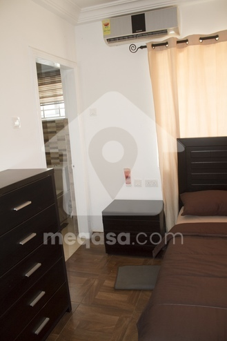 2 Bedroom  Furnished Apartment for Rent Photo