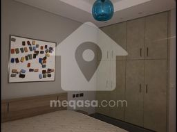 2 Bedroom Fully Furnished Apartment For Sale